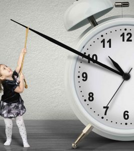 25 Simple Tips And Tricks On Time Management For Kids