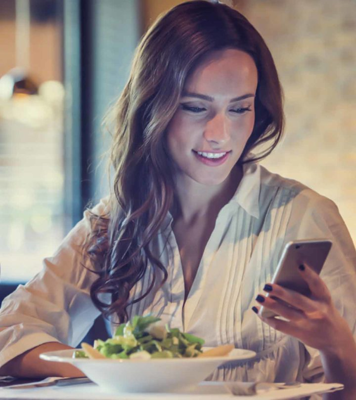 When And What To Text After A First Date