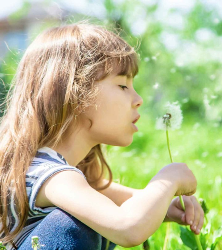 Spring Activities For Kids That The Pandemic Hasn't Ruined