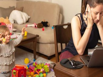 5 Things That No Longer Matter When You Become A Mom