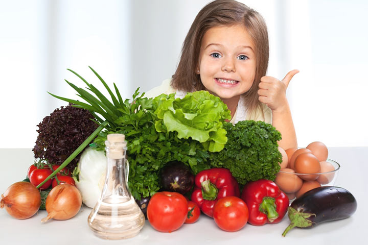 7 Important Minerals And Vitamins For Kids Growth