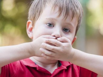 What Causes Hiccups In Children And How To Stop Them?