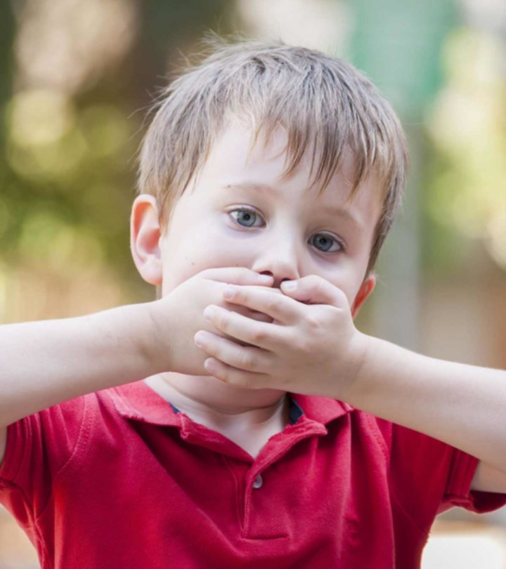 What Causes Hiccups In Children And How To Stop Them