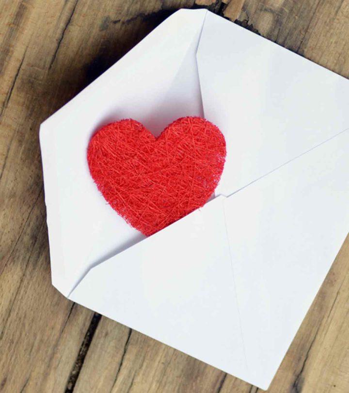 Sample Love Letter For Boyfriend In Hindi