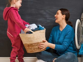 9 Child Development Tricks That Parents Will Be Thankful For