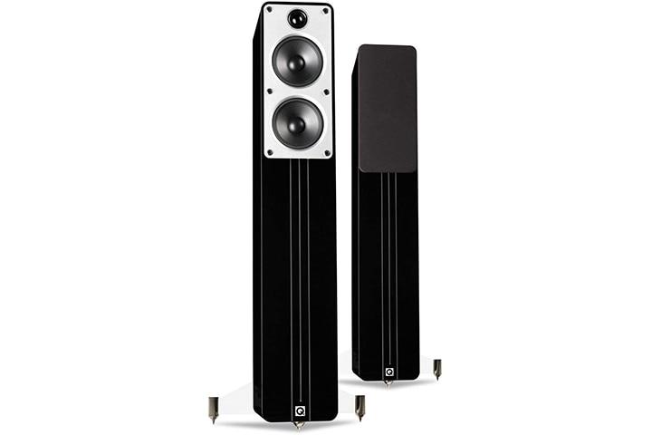 Acoustics Concept 40 Floor Standing Speakers