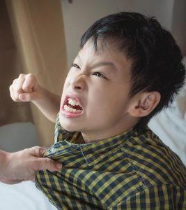 Aggression In Children Types, Causes And Ways To Deal With Them
