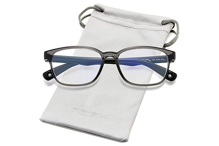 Aieyezo Kids Blue Light Blocking Glasses