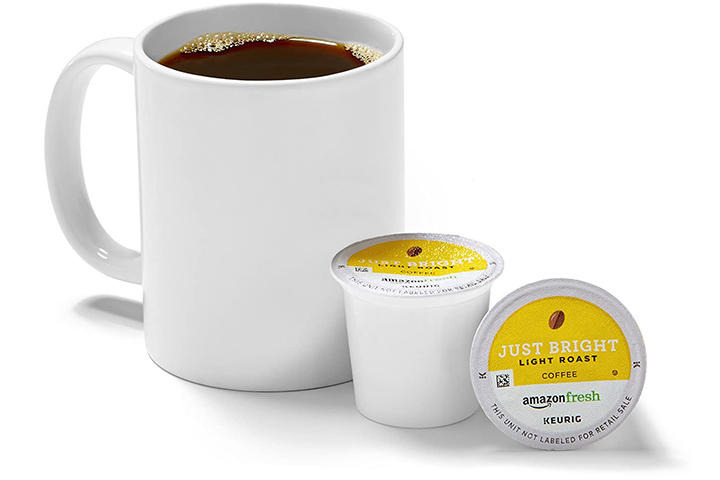 Amazon Fresh 80 Ct. K-Cups