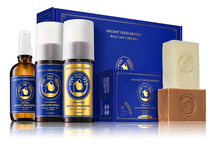Ancient Greek Remedy Gift Set