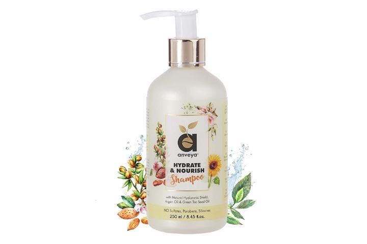 Anveya Hydrate And Nourish Shampoo
