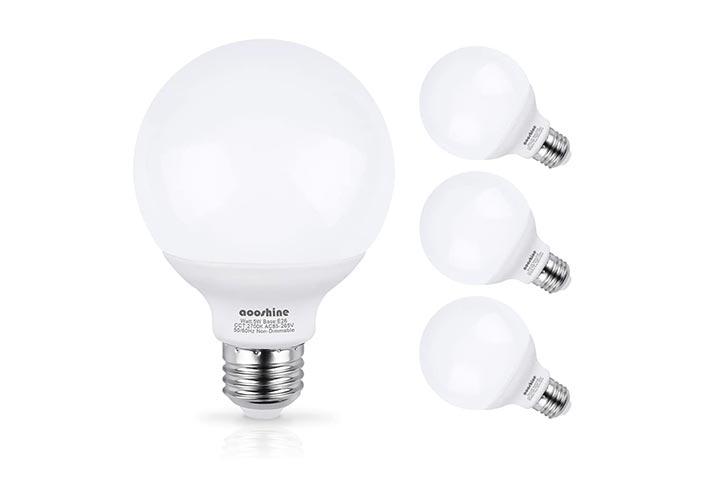 Aooshine G25 LED Bulb