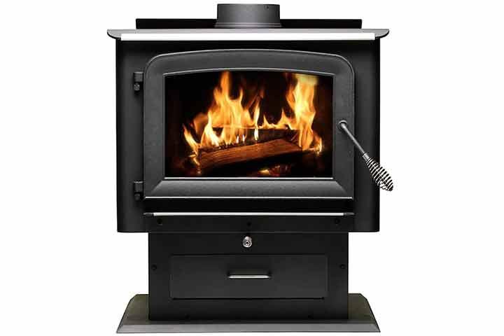Ashley Hearth Wood Burning Stove
