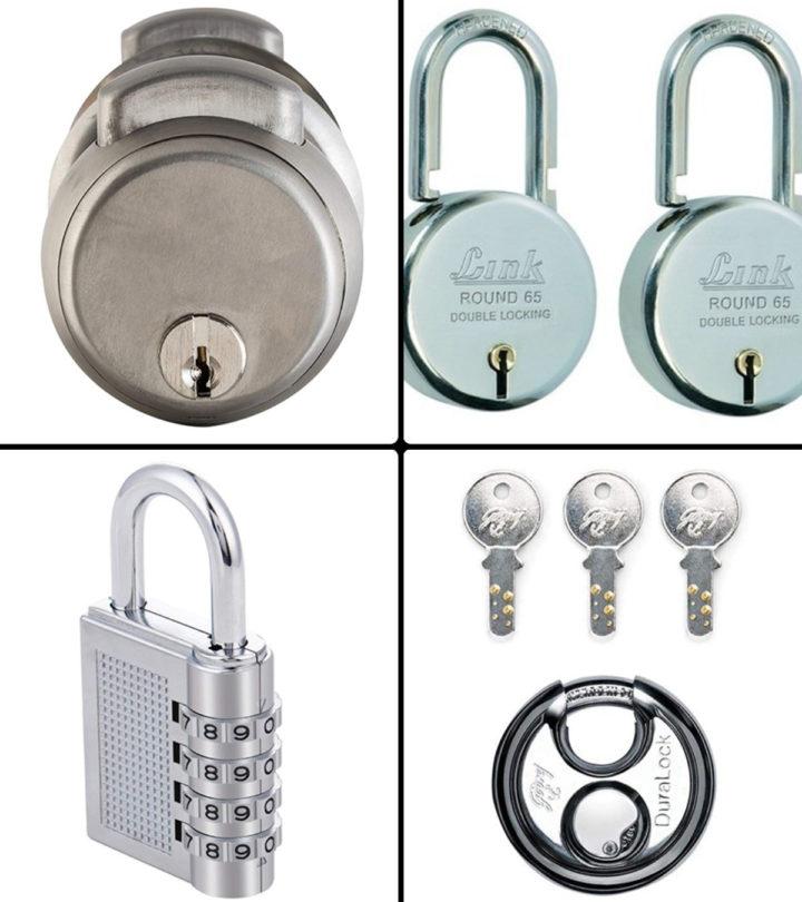 Best Door Locks In India In 2021