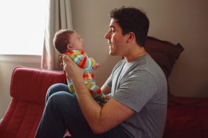 Baby Babbling: When Do They Start, Stages And Tips To Encourage