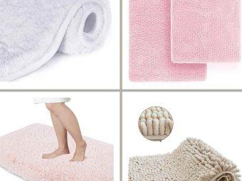 15 Best Bathroom Rugs To Buy In 2021