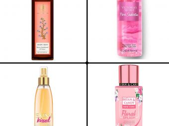 15 Best Body Mists In India In 2021