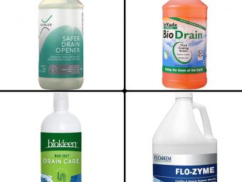 15 Best Drain Cleaners In 2021 For Clogged Sinks And Toilets