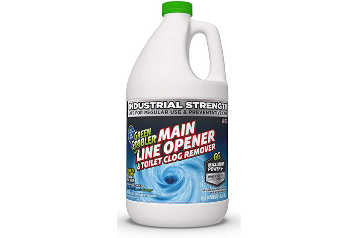 Best Drain Cleaners In