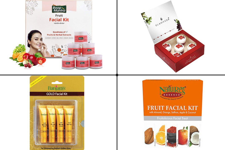 Best Facial Kits For Dry Skin In India