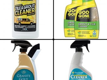 11 Best Grout Cleaners Of 2021