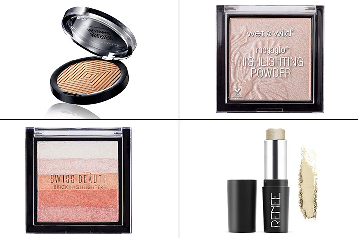 Best Highlighters For Face In India