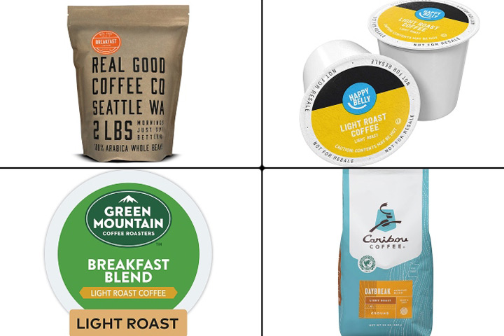Best Light Roast Coffees In