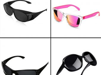 10 Best Sunglasses For Light Sensitive Eyes in 2021