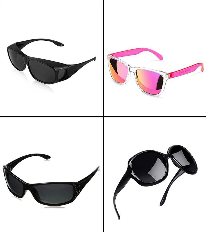 Best Sunglasses For Light Sensitive Eyes