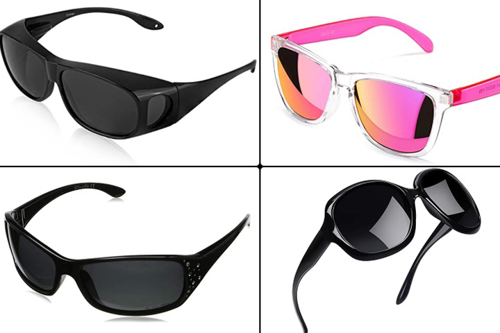 Best Sunglasses For Light Sensitive Eyes