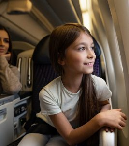 Best Tips For Flying With Kids