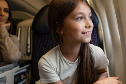 20 Best Tips For Flying With Kids