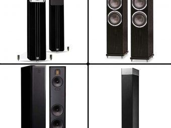 10 Best Tower Speakers Under $2000 in 2021