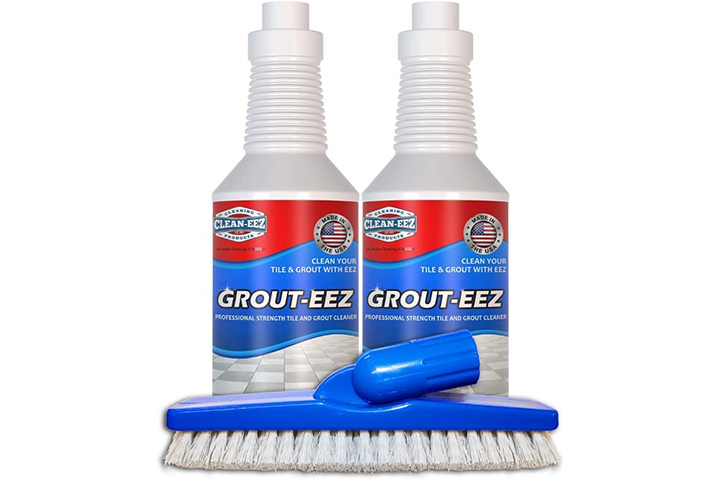 CLEAN-EEZ Grout Cleaner