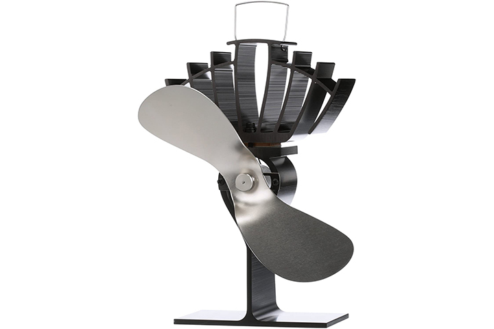 Caframo Heat Powered Wood Stove Fan