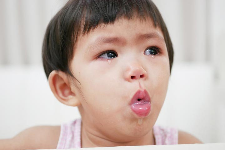 Chest Congestion In Babies In Hindi-1