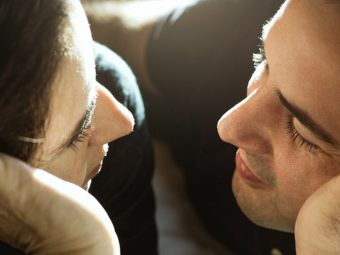25 Clear Signs To Know If She Is The One For You