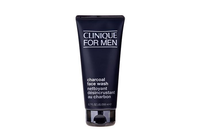 Clinique Charcoal Face Wash for Men