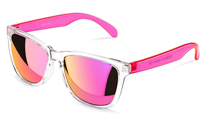 Colossein Sunglasses with UVAUVB Protection