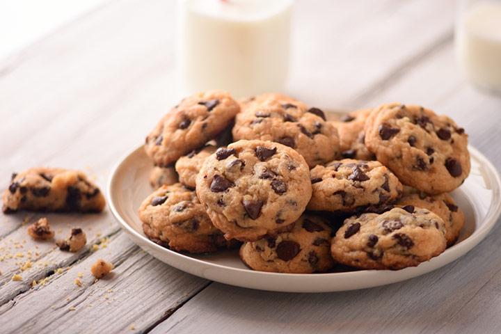 Cookie eaters
