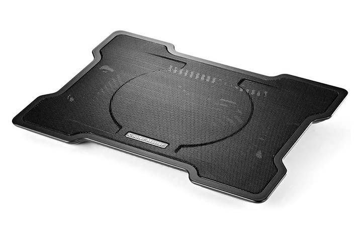 Cooler Master NotePal X-Slim Laptop Cooling Pad