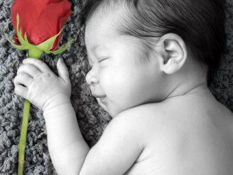 100+ क्यूट बेबी शायरी, कोट्स व स्टेटस | Cute Baby Shayari, Quotes And Status In Hindi