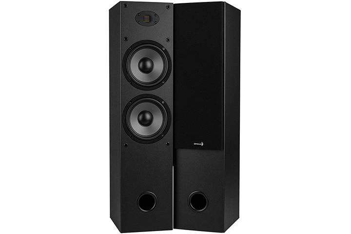 Dayton Audio T652-Air Dual Tower Speaker