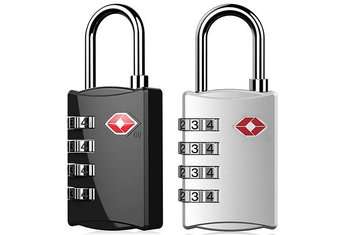 Docoss TSA Approved Lock