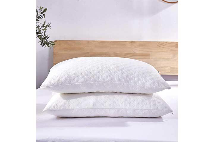 Dreaming Wapiti Pillow