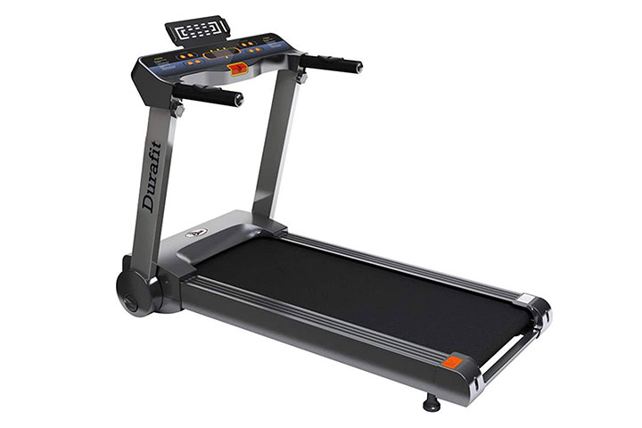 Durafit Spark DC Motorized Treadmill