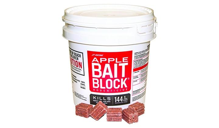 Eaton Bait Block Rodenticide