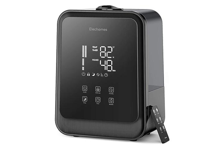 Elechomes Ultrasonic Cool Humidifier