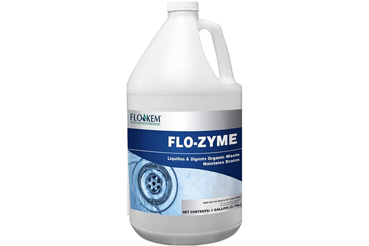 Flo-Zyme Commercial Bio-Enzyme Drain Opener