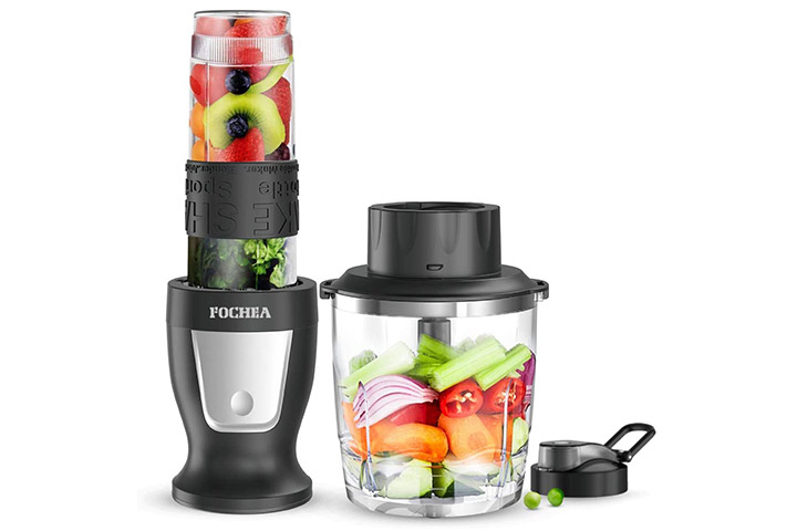 Focea Smoothies Blender
